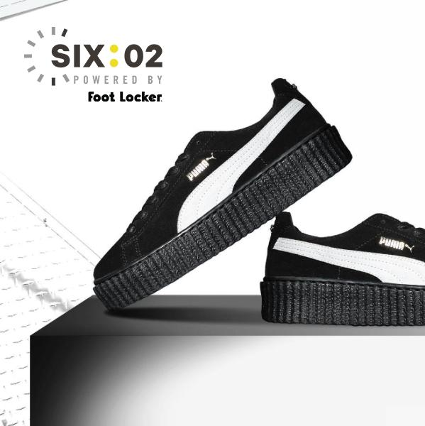96df0231d19 Puma Creepers Prezzo Foot Locker ambientecasaonline.it