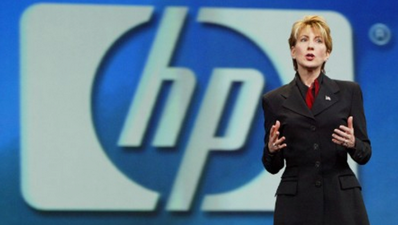 A reader horror story about Carly Fiorina's old company, Hewlett-Packard