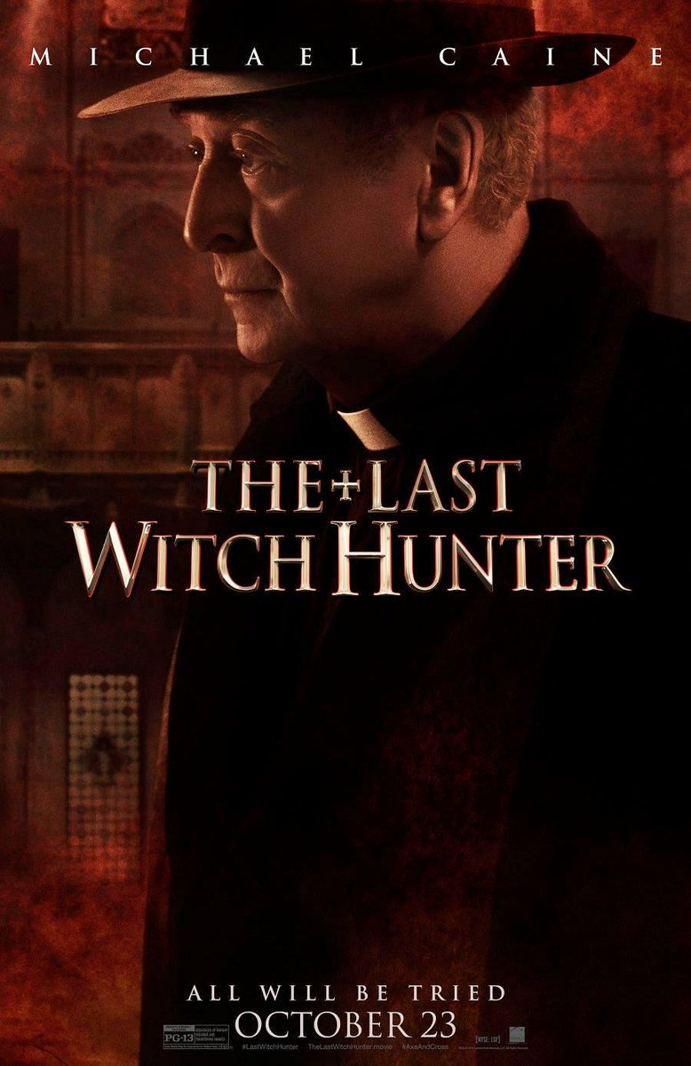 The Last Witch Hunter - Trailer #2 4