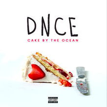 just downloaded @DNCE #CakeByTheOcean - congratulations to my buddy @joejonas : SO good. I want more DNCE ! http://t.co/QTdP4VMecN