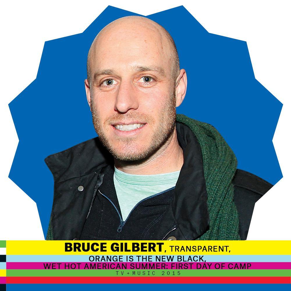 Bruce Gilbert (@brucegilbert)   Twitter