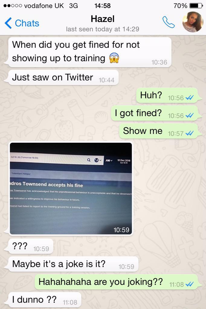 How To Start A Whatsapp Conversation