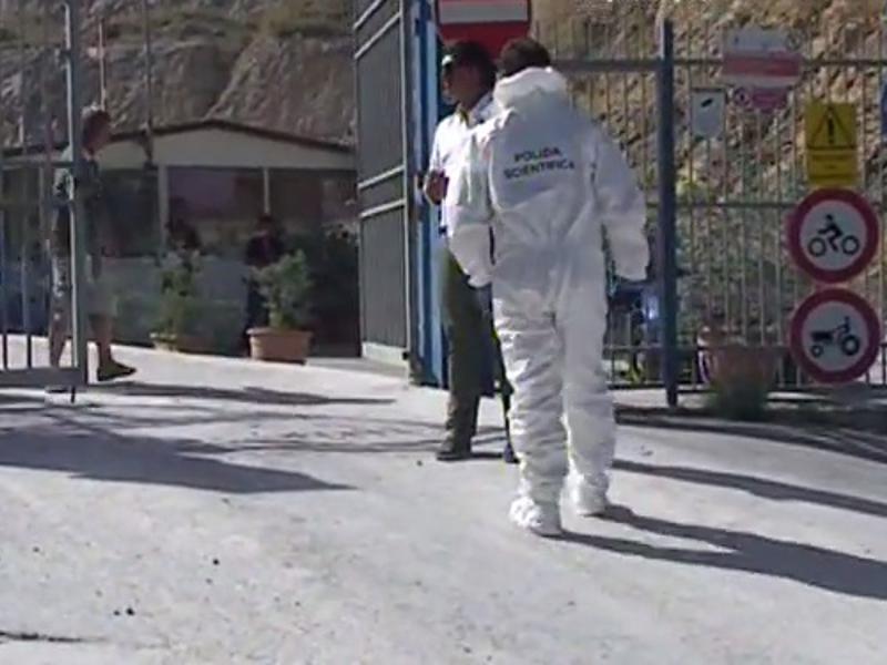 Duplice omicidio: licenziato spara a due ex colleghi nel palermitano.