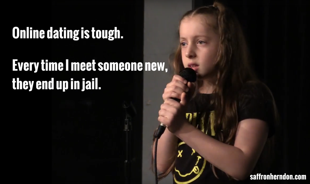 Dating for ten year olds