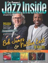 DOWNLOAD Your FREE COPY-Sep 2015 Issue-Jazz Inside Magazine - @BobJamesMusic @NathanEast http://t.co/zwtiZ0bhc6 http://t.co/RuuHdk8S2v