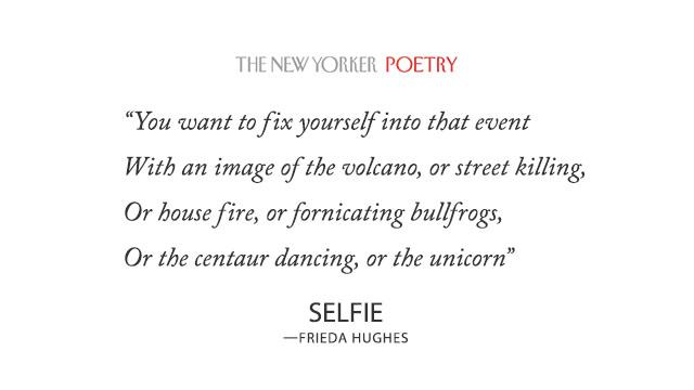 New Yorker Poems 3