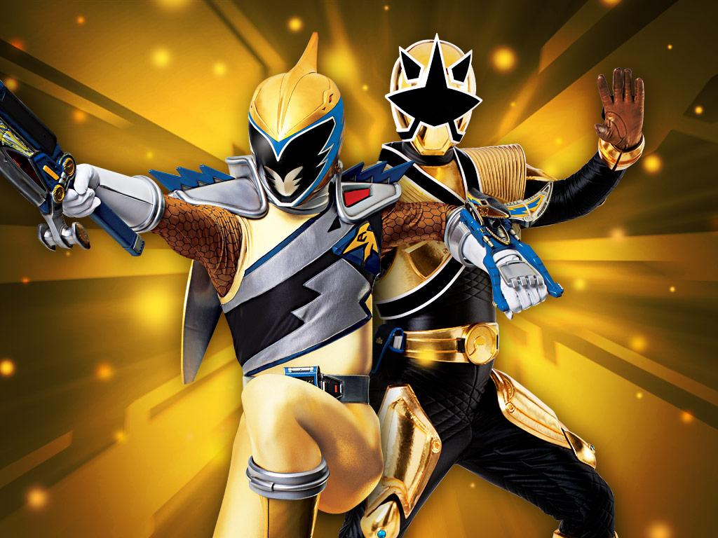 Dino Charge Gold Ranger Wait Dino Charge Powerrangers Gold