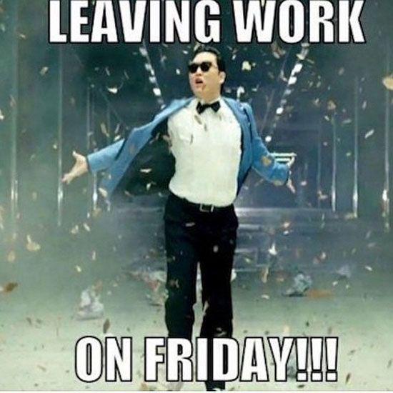 Jack Astors On Twitter Fridays Got Me Leaving The Office Like