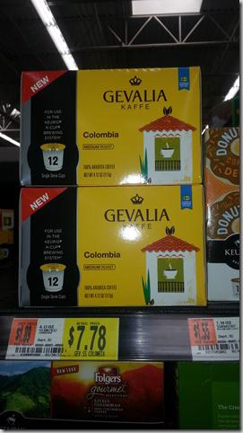 photo relating to Gevalia Printable Coupons called gevaila hashtag upon Twitter