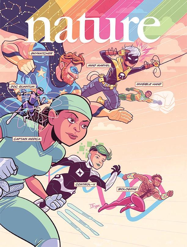 Http Www Nature Com News Interdisciplinarity