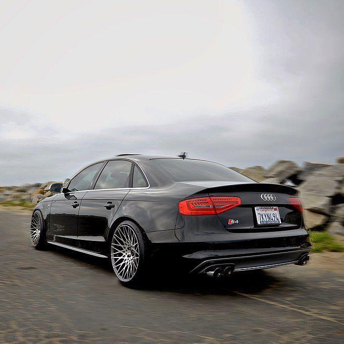 """Audi S4 Aftermarket: VarrsToen On Twitter: """"B8.5 Audi S4 On The #VarrsToen L151"""
