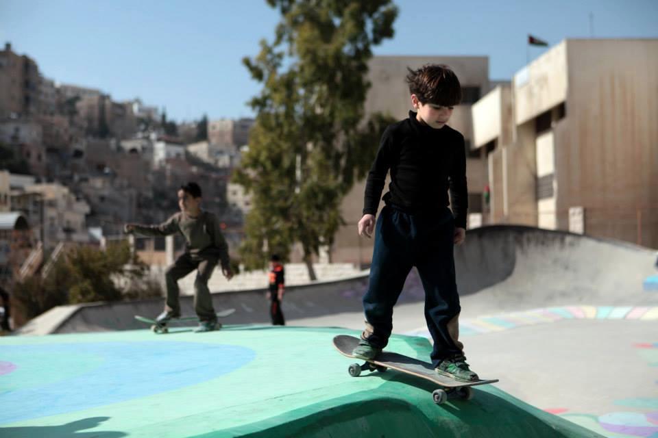Elisa Sednaoui  - More initiat twitter @ElisaSednaoui jordan