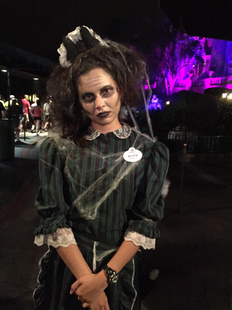 Trip Report: Mickey's Not-So-Scary Halloween Party 2015 - Theme ...