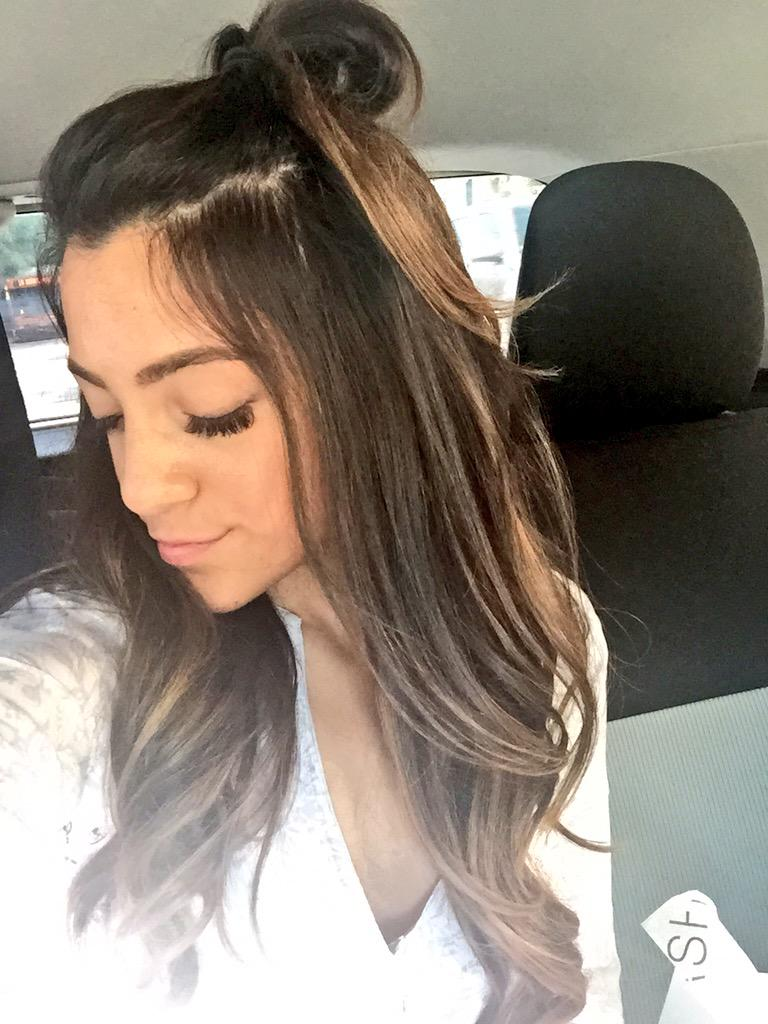 Niki Demartino On Twitter I Got Extensions Now I Can Have Long