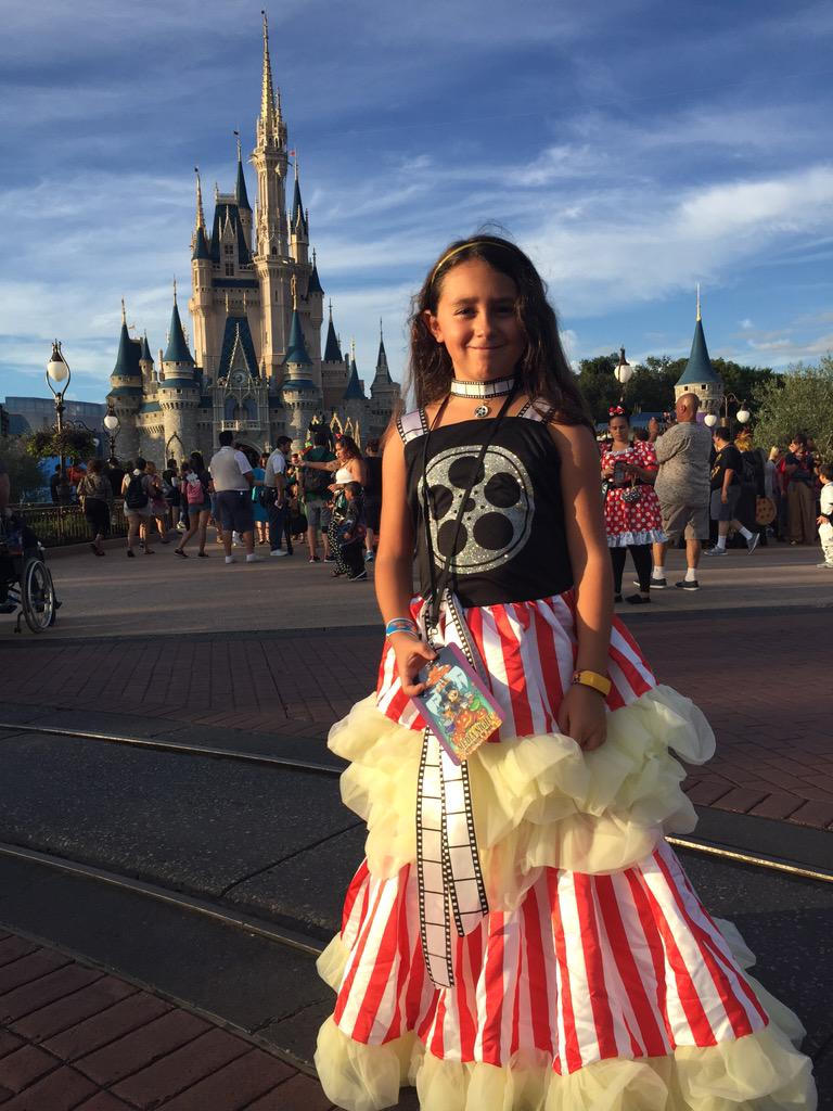 mickeys not so scary halloween party is one of the few times a year kids adults can dress up at magic kingdom