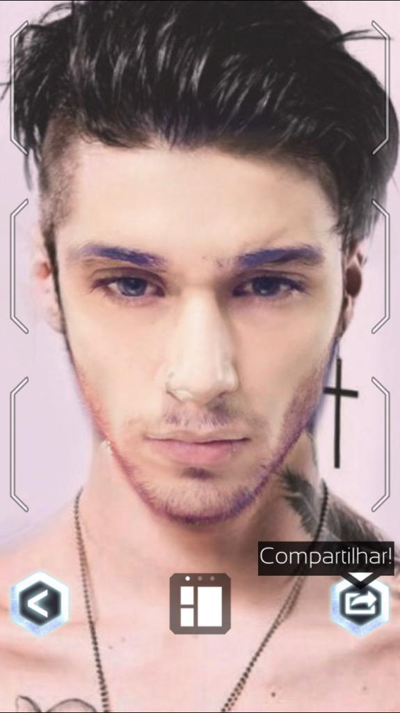 Igor On Twitter What Would Happen If Zayn Malik And Andy
