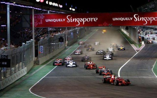Formula 1 Streaming: GP Singapore 2017 in diretta tv su Sky con PC Tablet e iPhone