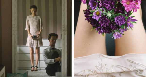 Poročni fotograf - DIY
