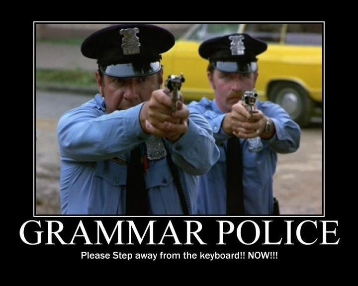 Correct the grammar online