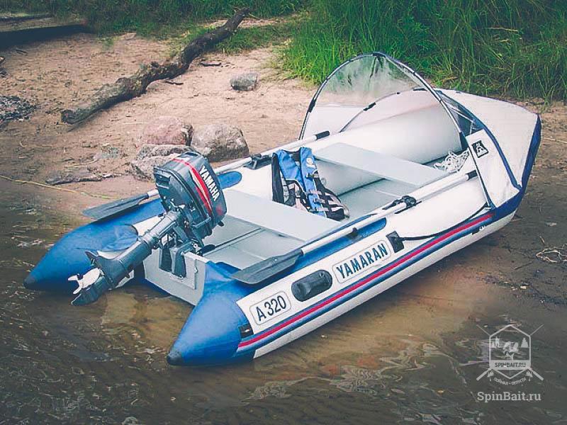 форумы любителей лодок пвх