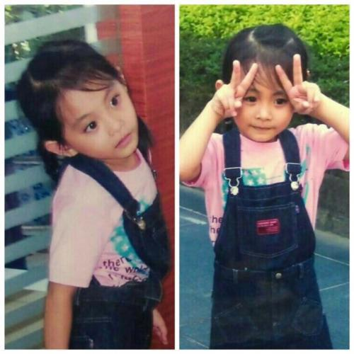 Image result for tzuyu twice baby pictures