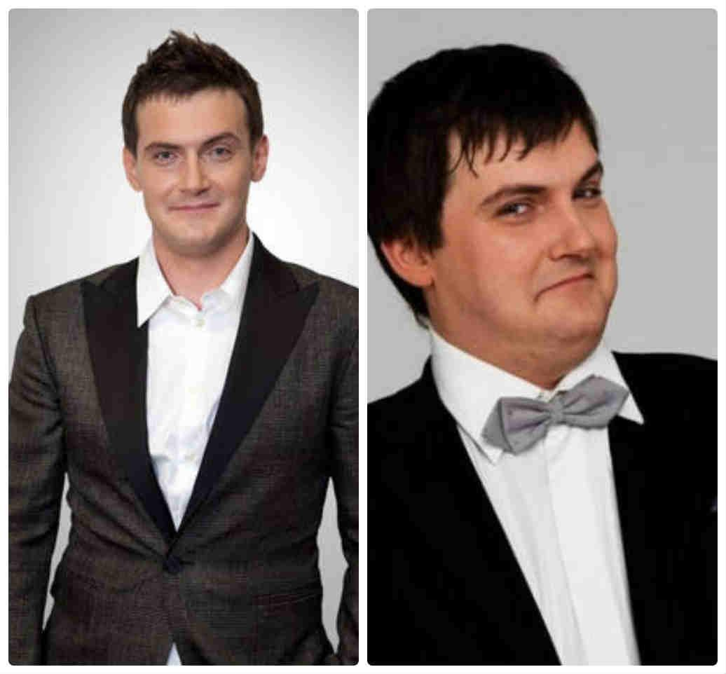 Аверин похудел фото до и после