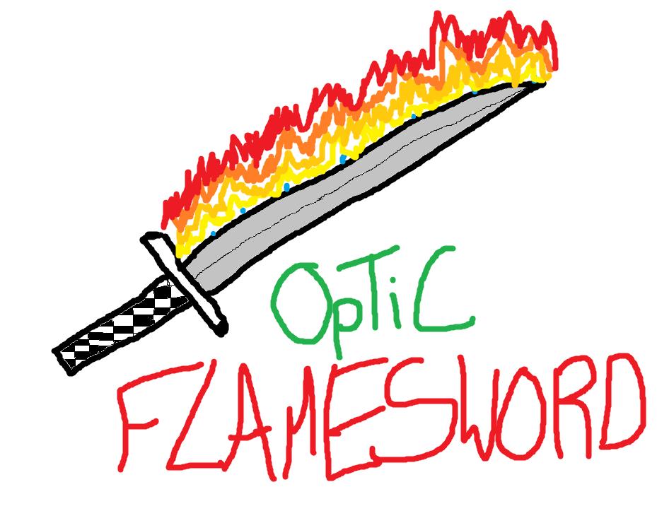 Hot Fire Paint GFX on Twitter: