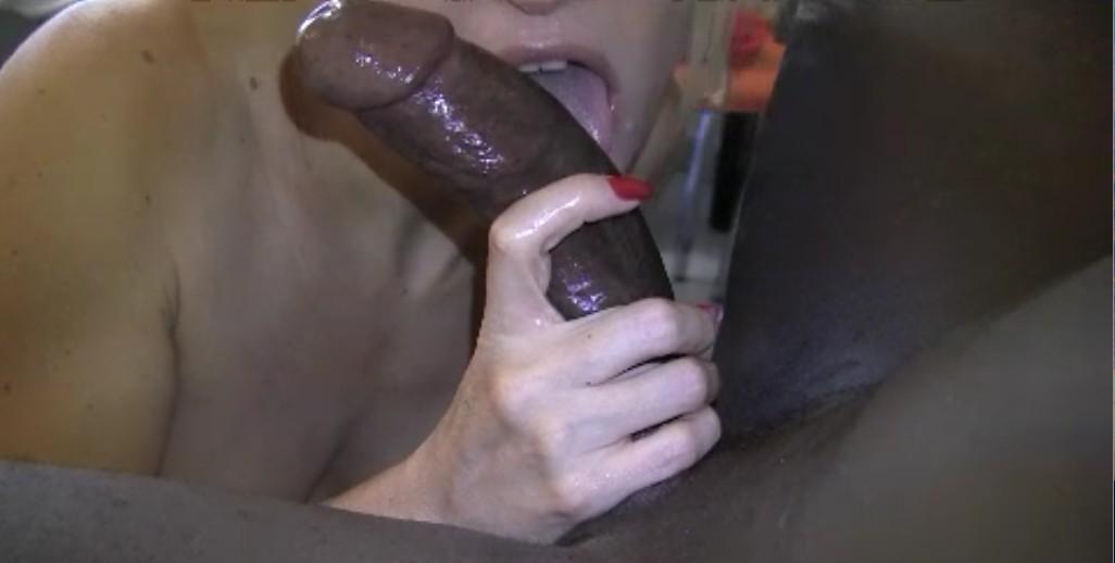 Femdom mmf forced cock sucking cuckold vids videos