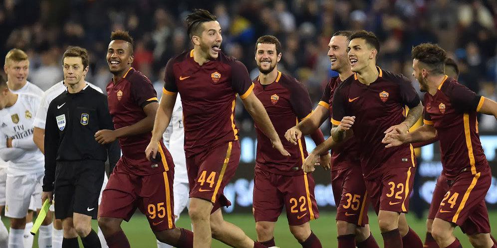 ROMA-SASSUOLO, come vedere Streaming Gratis Diretta Calcio Serie A