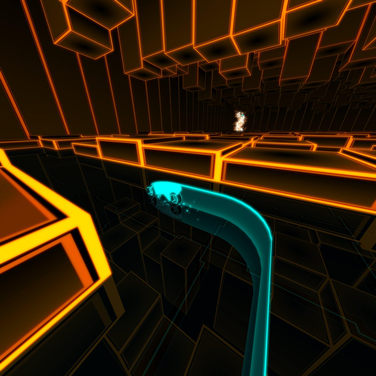 Working on @positrongame wall textures today. Need to fix a few long standing issues. #screenshotsaturday http://t.co/m9hLzbRsbm