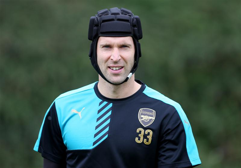 "Petr Čech Twitter: Squawka Football On Twitter: ""Petr Čech Has Kept 3 Clean"