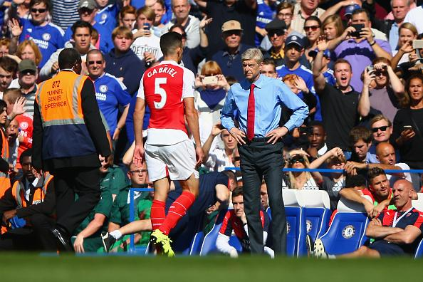 Video: Chelsea vs Arsenal