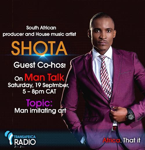TransAfricaRadio on Twitter: