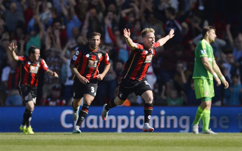 Video: AFC Bournemouth vs Sunderland