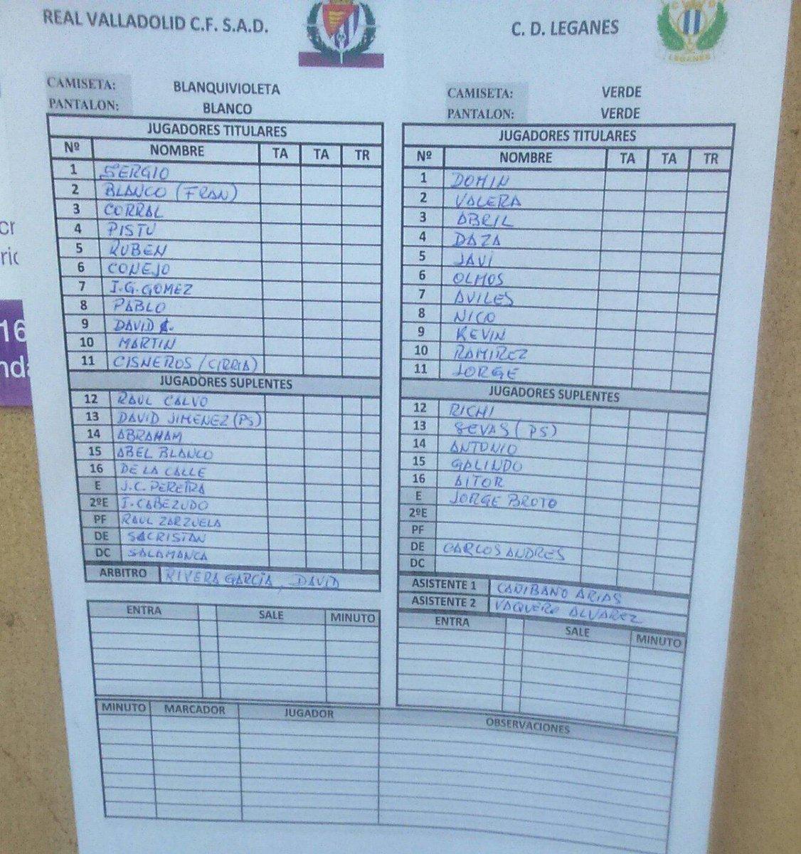 Real Valladolid Juvenil A - Temporada 2015/16 - División de Honor Grupo V - Página 2 CPRbpDcWoAA7ake
