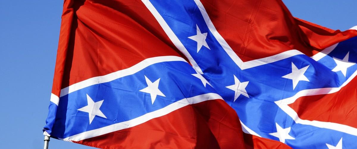 Rockmart High School Georgia locked down over Confederate battle flag