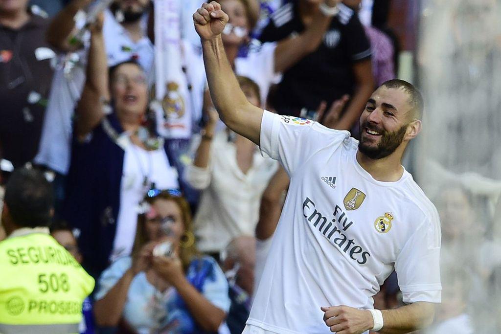 Video: Real Madrid vs Granada
