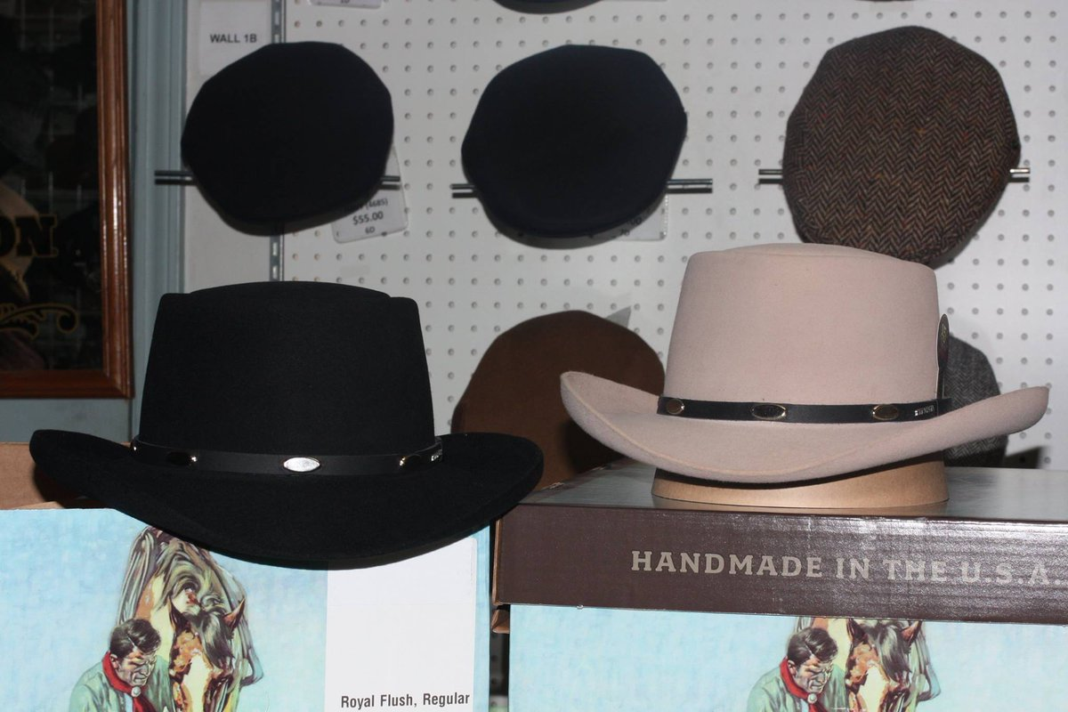 Hats Plus on Twitter