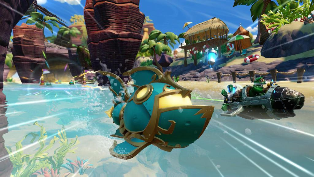Get ready to take to the land, sea, and sky tomorrow in Skylanders SuperChargers: https://t.co/VBhNBDRDTf http://t.co/pHx0Kv23iJ