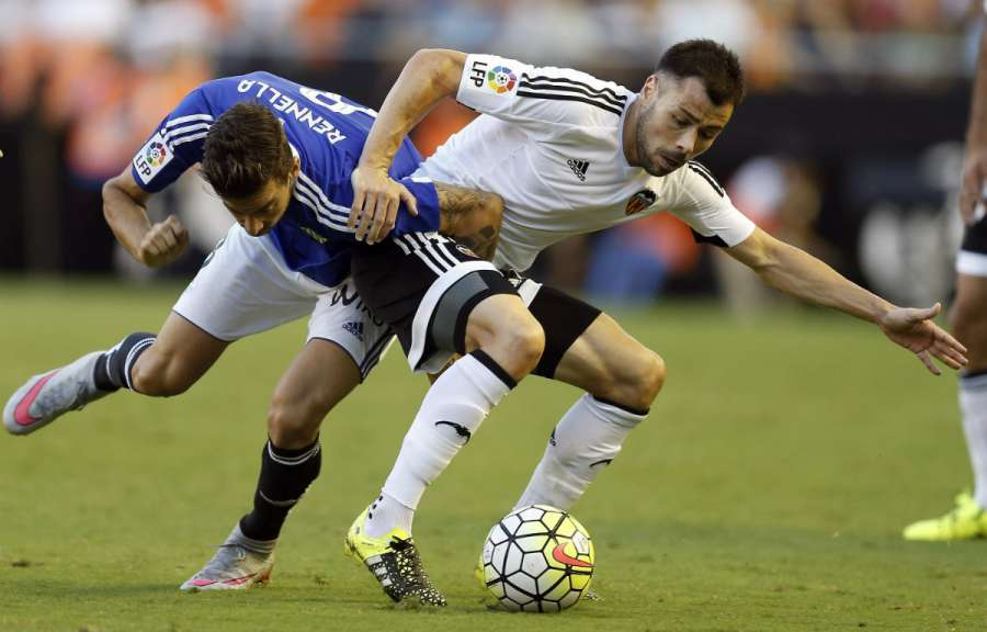 Video: Valencia vs Real Betis
