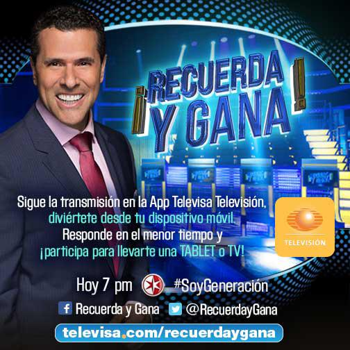 Recuerda Y Gana App Downloadmeta