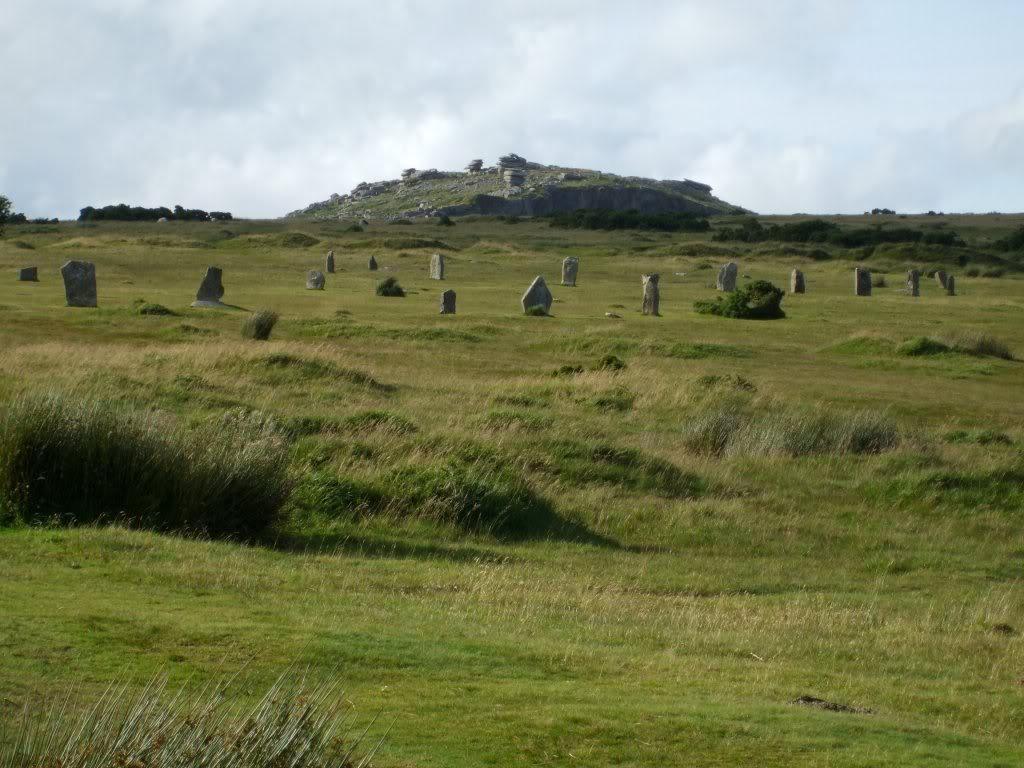 Bodmin moor has signs of tin mining and farming from 4000BCE - #TheAviators http://t.co/Wl2Wf2Elby