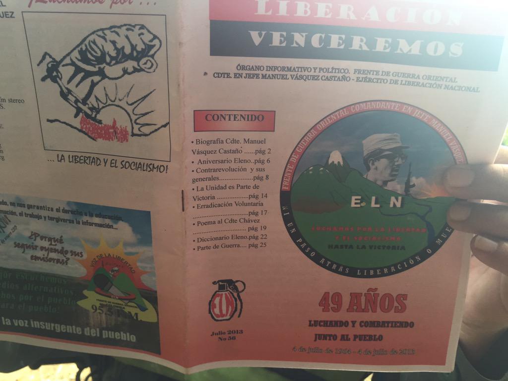 problema migratorio en Venezuela - Página 33 CPT0LZNW8AA6cxn