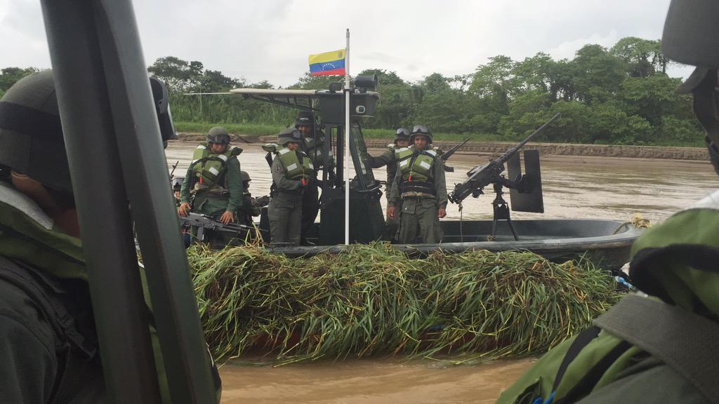 problema migratorio en Venezuela - Página 33 CPTtlneWwAAn26I