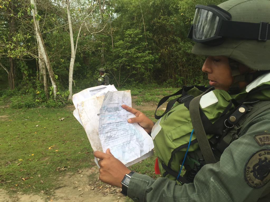 problema migratorio en Venezuela - Página 33 CPTxFiJWIAE3W7x