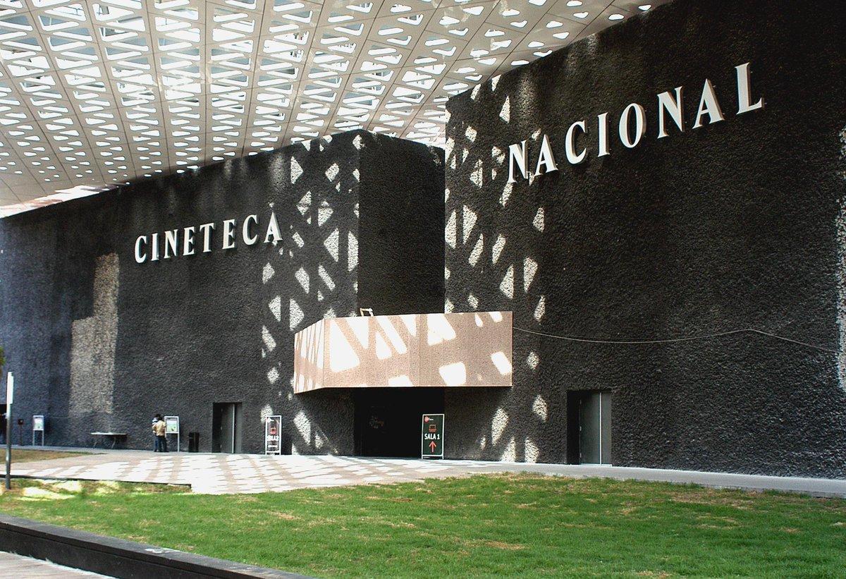 La @CinetecaMexico albergará un nuevo editatón de Wikipedia el 17 de octubre. ¡Anótalo en tu agenda! http://t.co/ps122oTQIc
