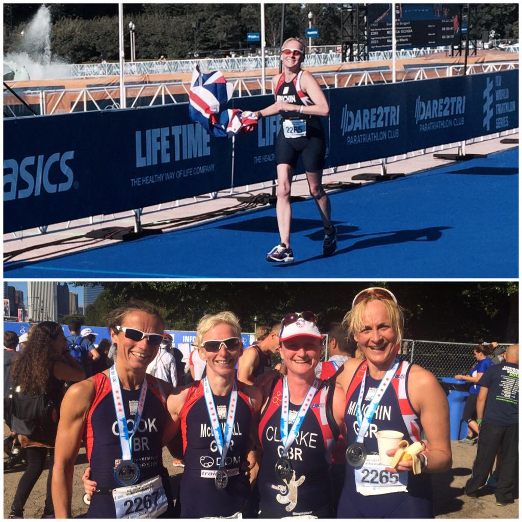 What a day, I think I am 71st in the world, proud to finish, and to have been here with these awesome athletes. #GBR http://t.co/mNWWW37MwW