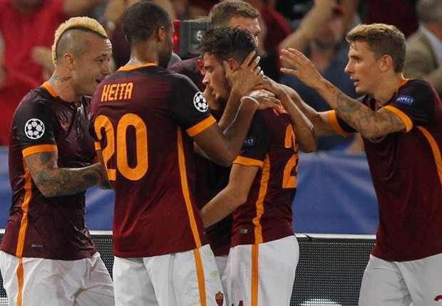 Roma Sassuolo Rojadirecta Streaming Gratis Calcio Serie A Oggi.