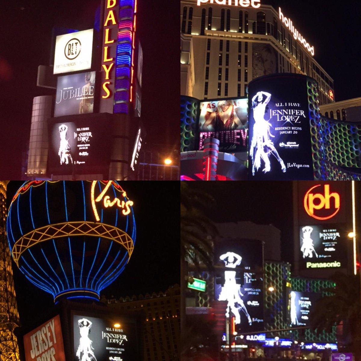 JloVegas >> Residencia en Las Vegas CPUYppiWoAEGZZz
