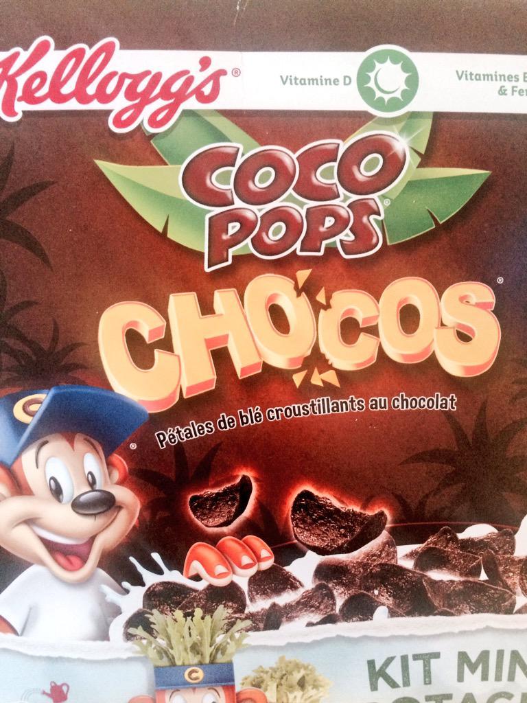Coco arnaque
